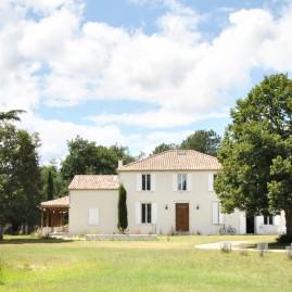La Maison (extérieurs)
